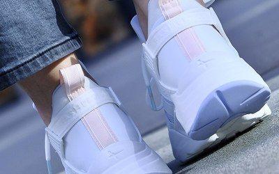 Vårens fineste sneakers