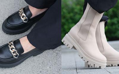 Gå høsten i møte med nye sko